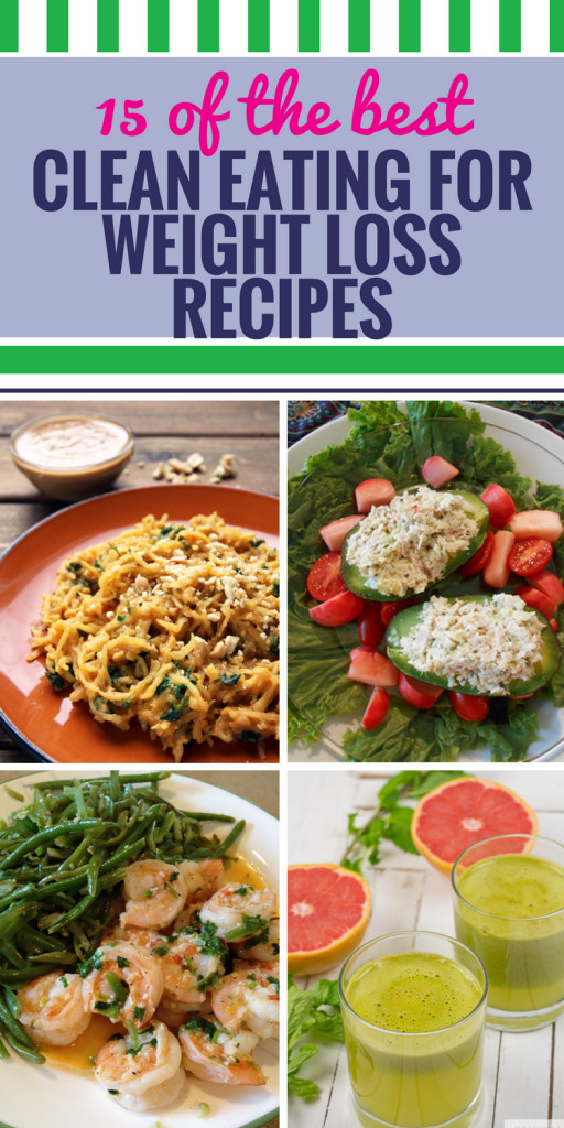 Clean Eating Foods For Weight Loss  Desserts 6 9 My Life and Kids