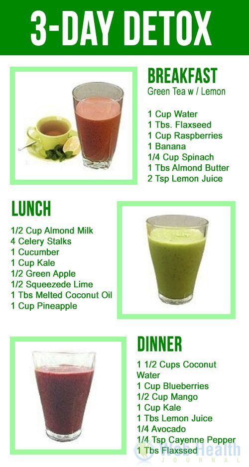 Cleansing Smoothies For Weight Loss  All Diet & Nutrition Articles & Information