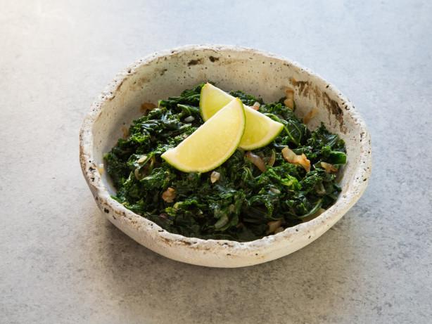 Collard Greens Vegetarian Recipes  Easy Ve arian Collard Greens Recipe Food