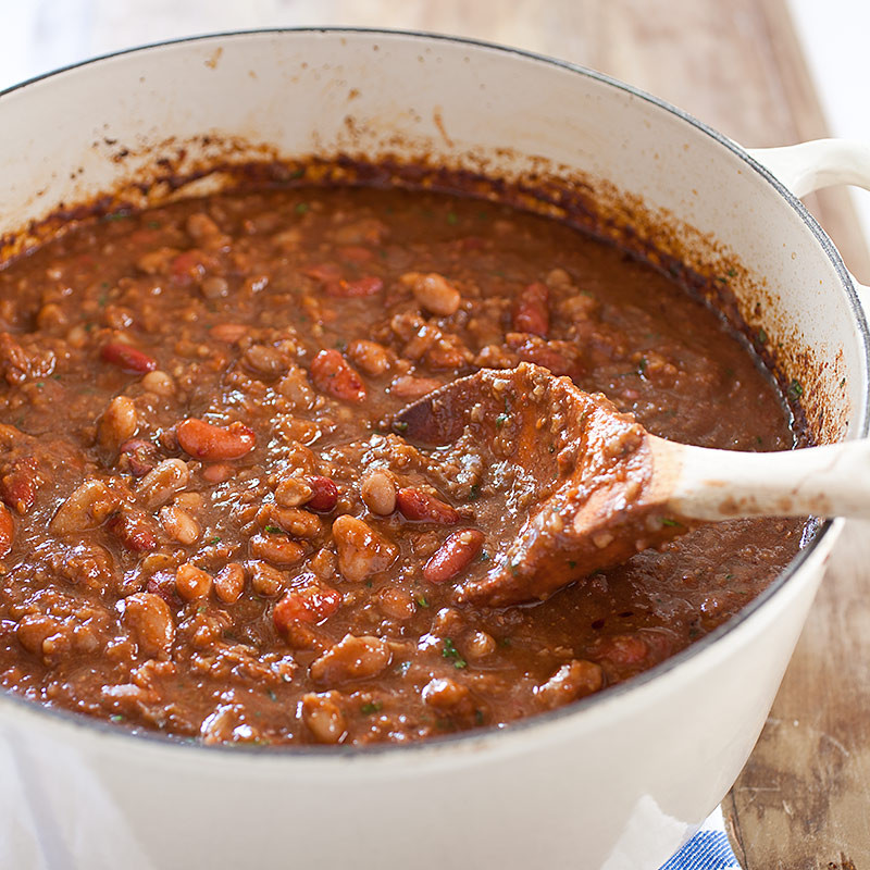 Cooks Illustrated Vegetarian Chili  Best Ve arian Chili Recipe Cook s Illustrated