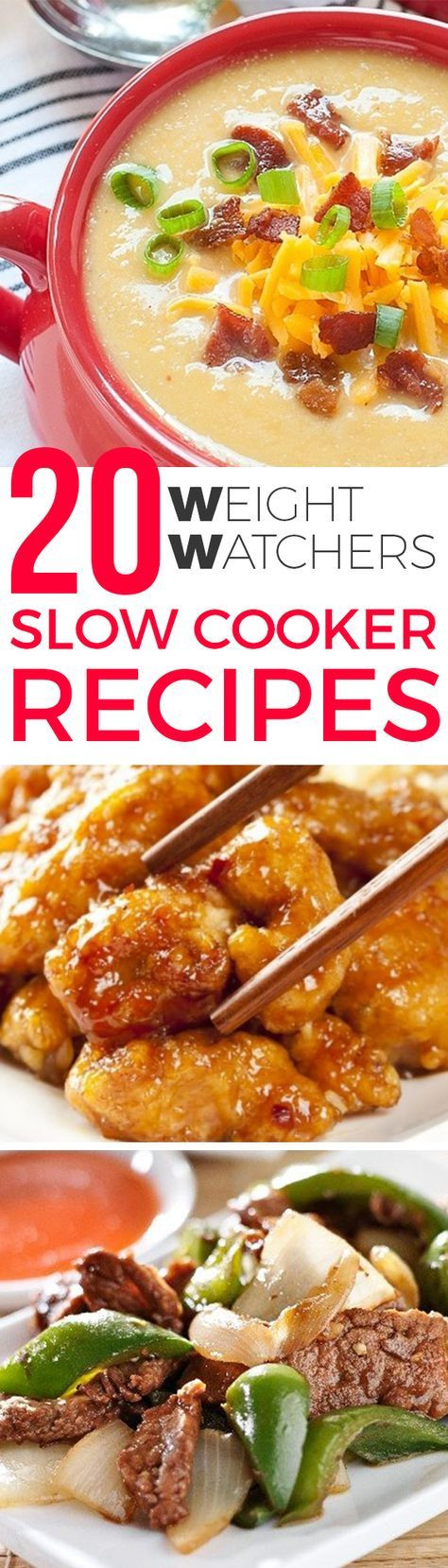Crockpot Low Calorie Recipes  Best 25 Healthy crock pot meals ideas on Pinterest