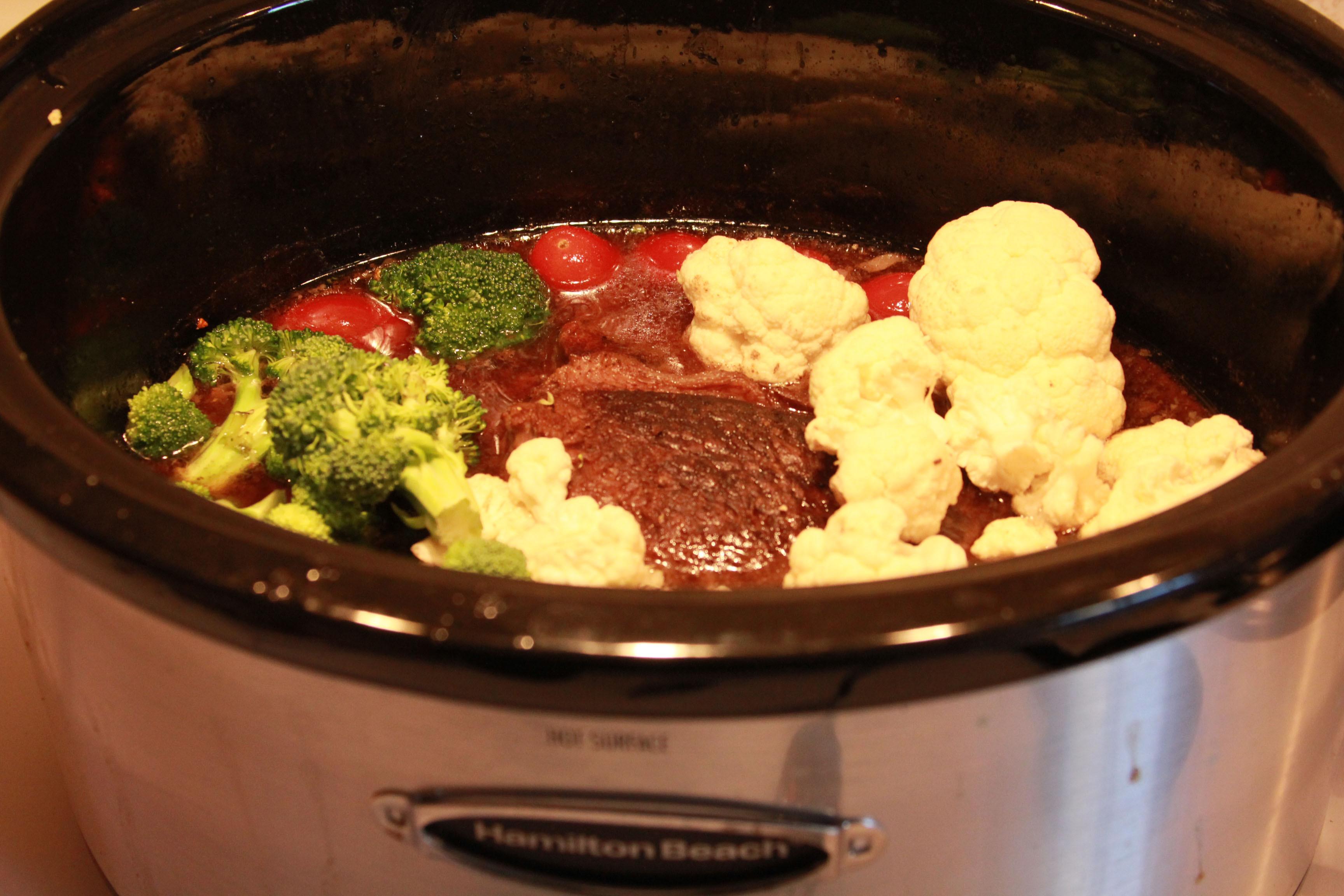 Crockpot Low Carb Recipes  Low Carb Crock Pot Recipes