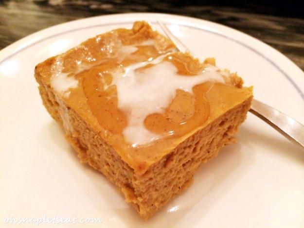 Crustless Dairy Free Pumpkin Pie Easy Paleo Pumpkin Pie Crustless Oh Snap Let s Eat