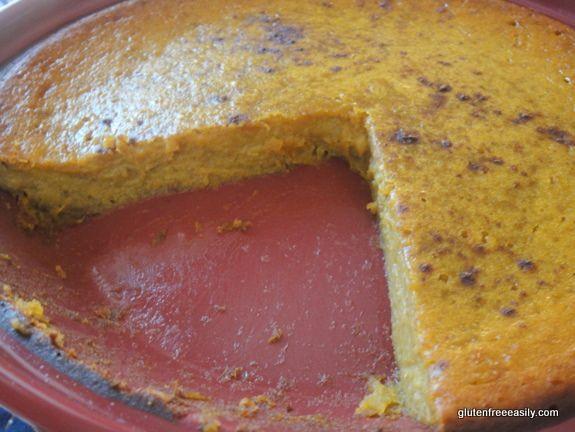 Crustless Dairy Free Pumpkin Pie 25 best ideas about Dairy Free Pumpkin Pie on Pinterest