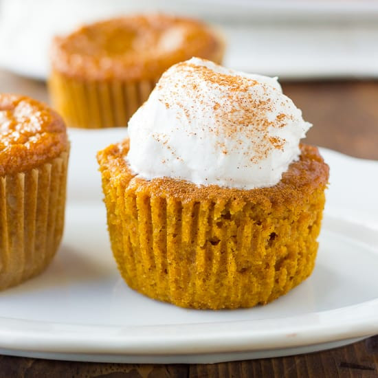 Crustless Dairy Free Pumpkin Pie Gluten Free Crustless Pumpkin Pie Cupcakes Dairy Free