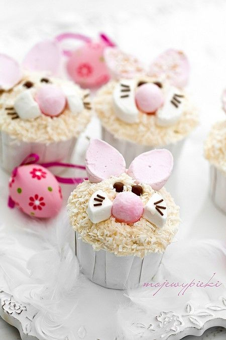 Cute Easter Cupcakes  How to Make Your Easter Cupcakes Rock with these 10