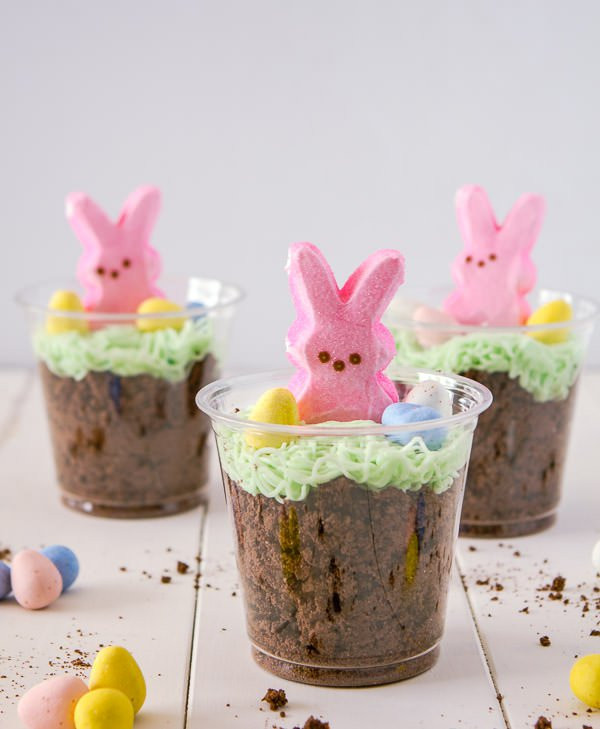 Cute Easter Desserts Recipes  41 Cute Easter Recipes Your Family Will Love The Krazy