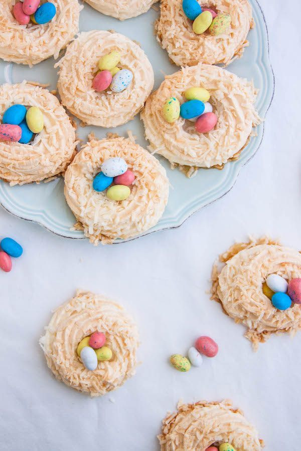 Cute Easy Easter Desserts  78 Best images about Cute and Easy Easter Dessert Recipes