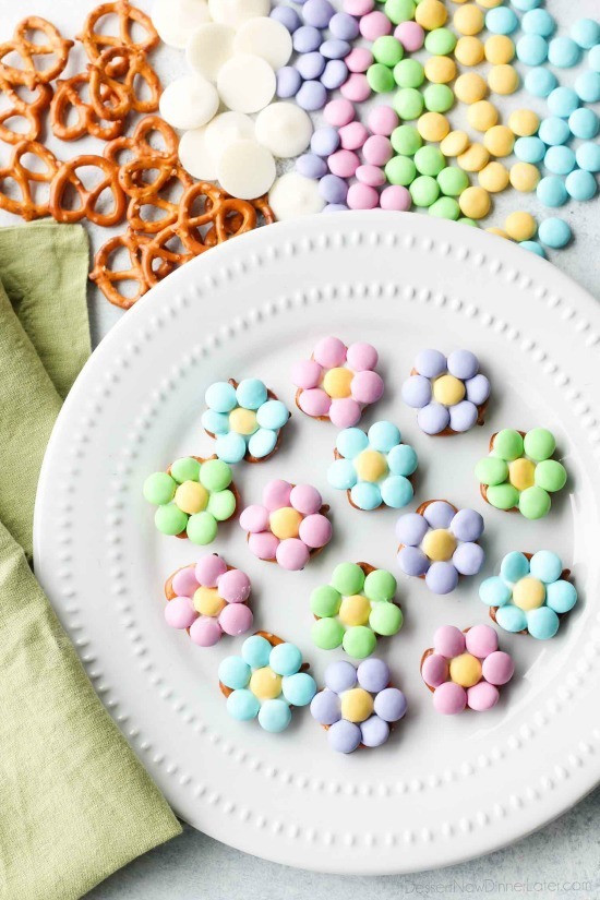 Cute Easy Easter Desserts  7 super cute and very easy Easter treats your kids can