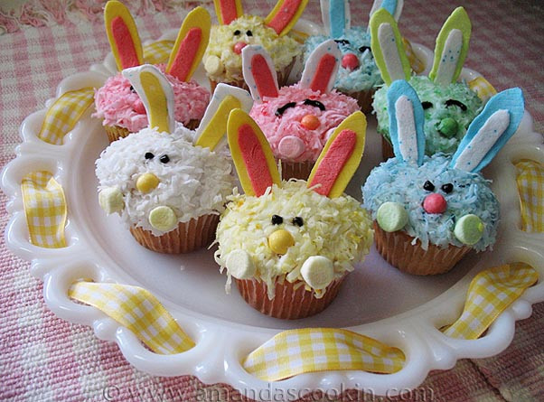 Cute Easy Easter Desserts  20 Best and Cute Easter Dessert Recipes with Picture
