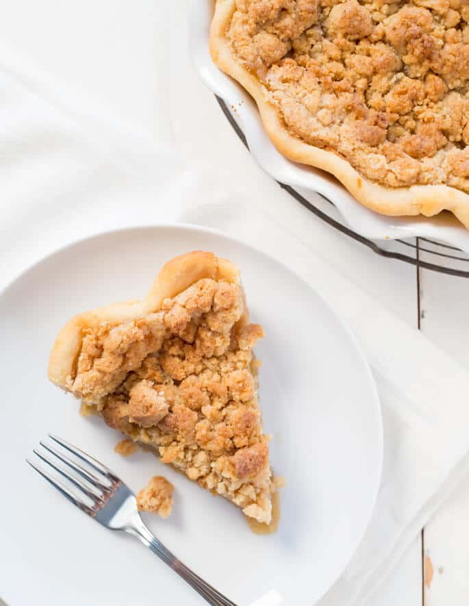 Dairy Free Apple Pie Gluten Free Dutch Apple Pie Great Gluten Free Recipes