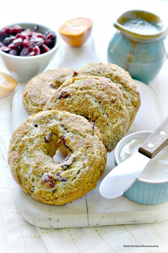 Dairy Free Bagels  Best Gluten Free Bagel Recipes Plus Croissants and More