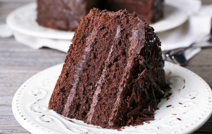 Dairy Free Birthday Cake Recipe  Gluten Egg and Dairy Free Chocolate Cake