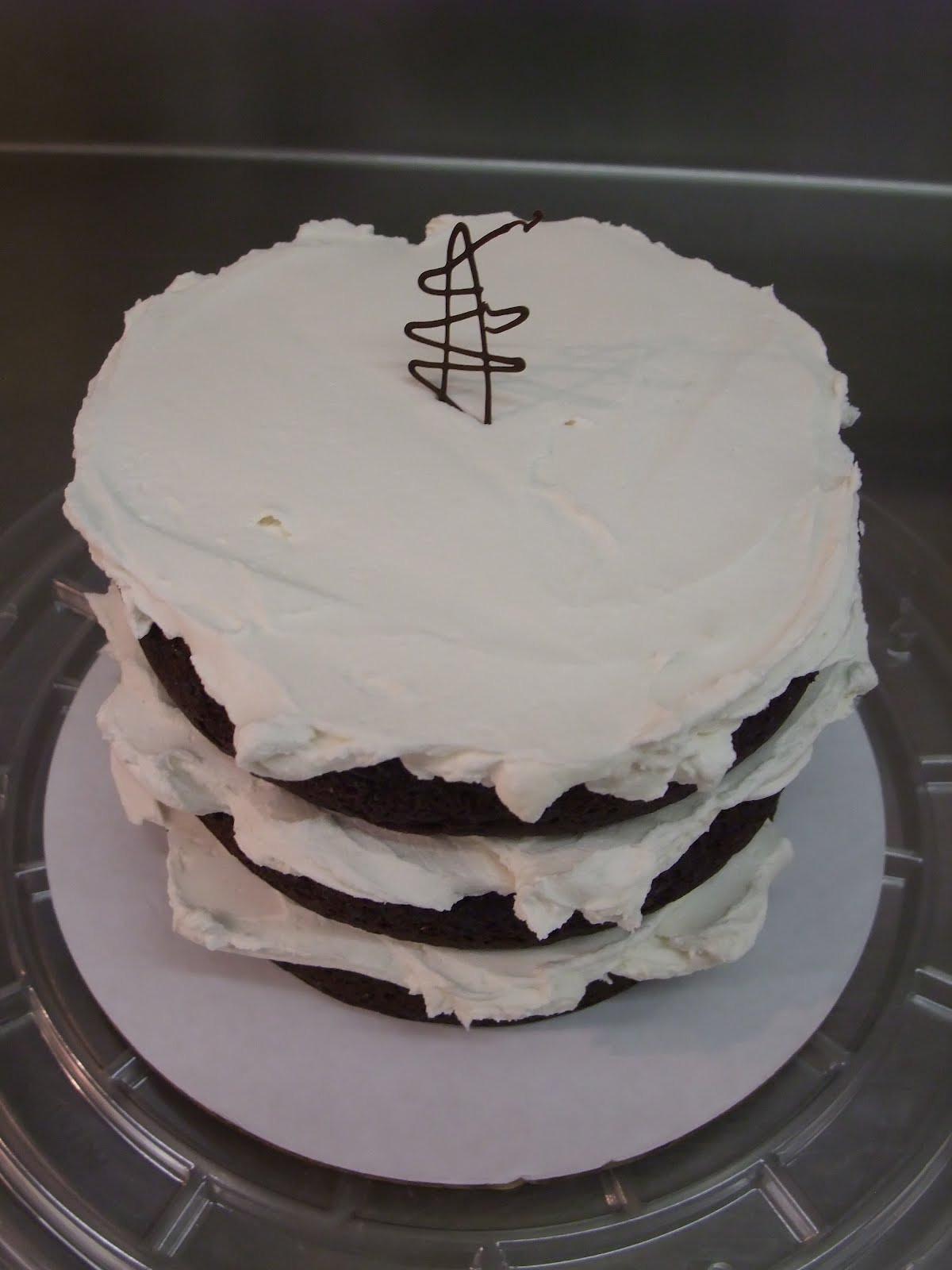 Dairy Free Birthday Cake To Buy  VenerableBean special order Gluten Free Birthday Cake