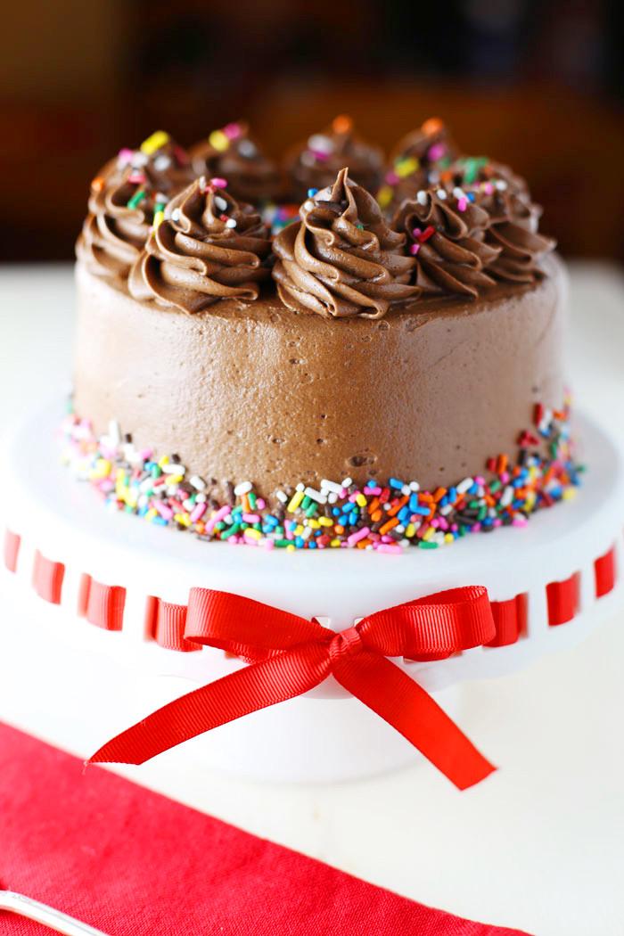 Dairy Free Birthday Cake To Buy  Best Gluten Free Dairy Free Chocolate Cake Mom Loves Baking