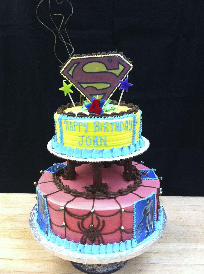 Dairy Free Birthday Cake To Buy  Custom Cakes