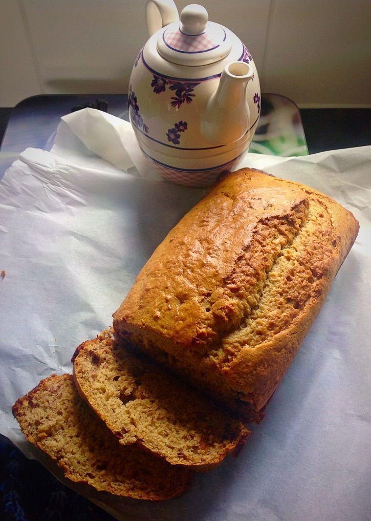 Dairy Free Bread Machine Recipe  No egg dairy free banana bread conventional or bread