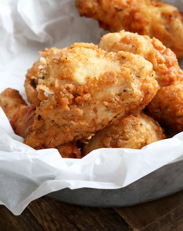 Dairy Free Chicken Breast Recipes  Gluten Free Fried Chicken KFC Style ⋆ Great gluten free