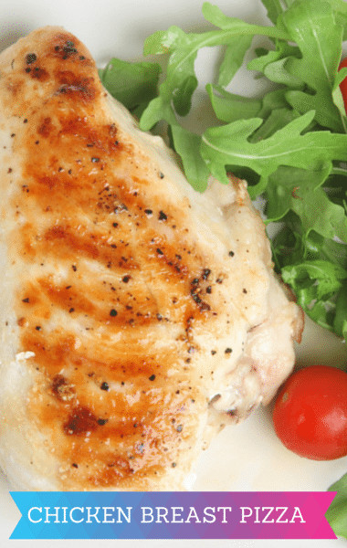 Dairy Free Chicken Breast Recipes  Rachael Ray Chicken Pizza Recipe — Gluten Free Chicken