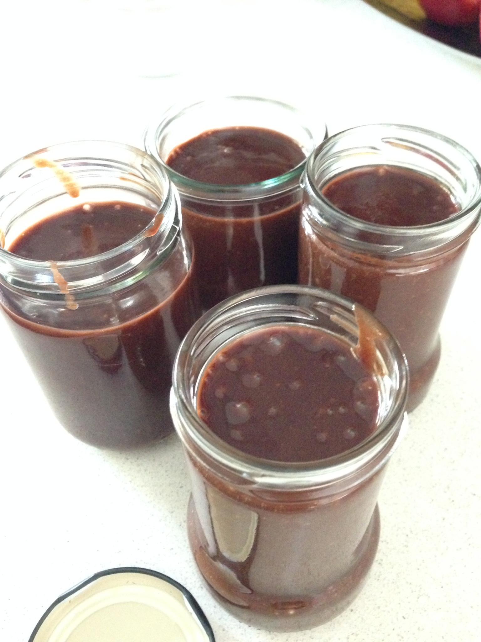 Dairy Free Chocolate Sauce  Chocolate Sauce – Nut Free & Sugar free