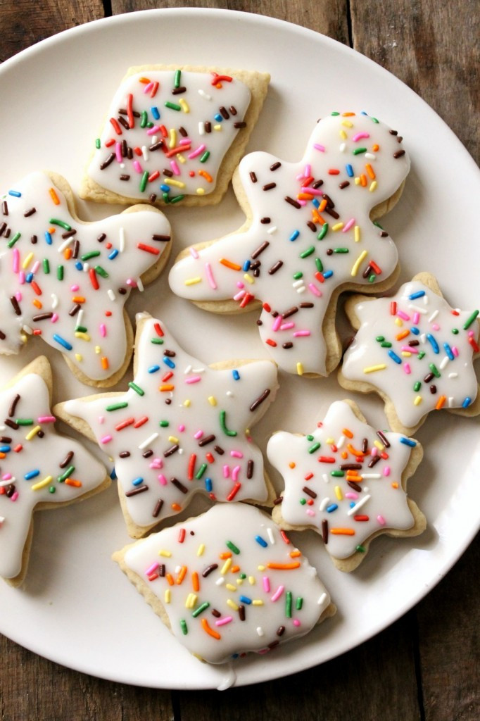 Dairy Free Christmas Cookies  6 Gluten Free Christmas Cookie Recipes Healthy Happy