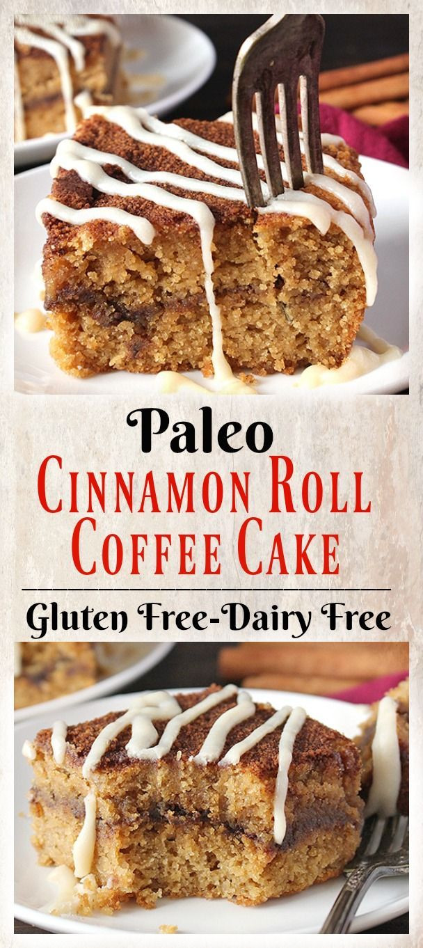 Dairy Free Coffee Cake  1000 ideas about Gluten Free on Pinterest