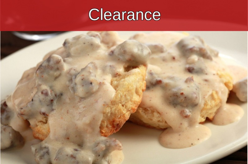 Dairy Free Country Gravy  Gluten free Country Gravy Mix Gluten Free Products Mom