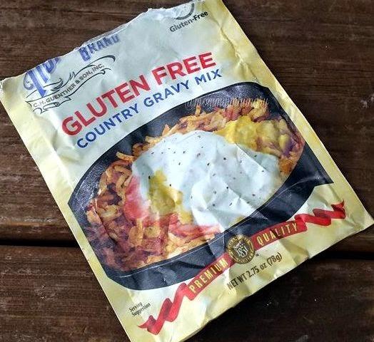 Dairy Free Country Gravy  MIH Recipe Blog Gluten Free Biscuits and Gravy Casserole
