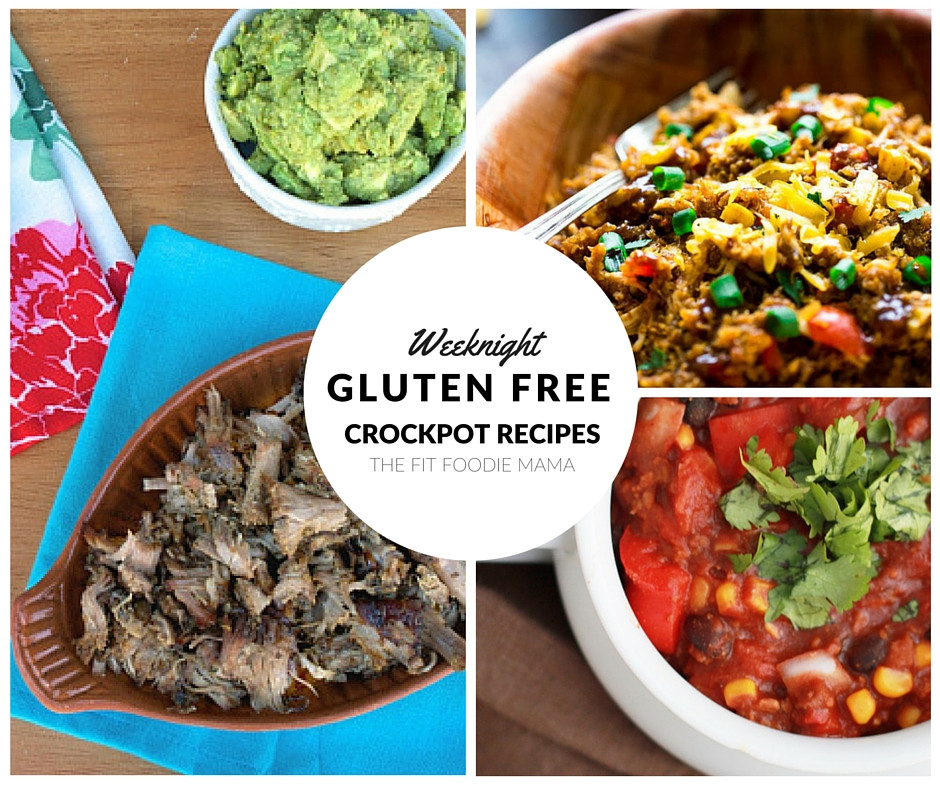 Dairy Free Crockpot Recipes  Foo Friday Gluten Free Crockpot Recipes for When Don t