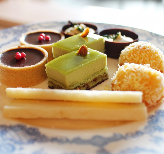 Dairy Free Desserts Nyc  NYC s Top 9 Spots For Gluten Free Desserts