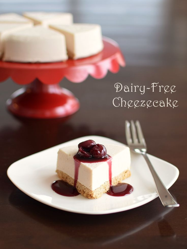 Dairy Free Desserts Nyc  22 best Indulge with Cheezecake images on Pinterest