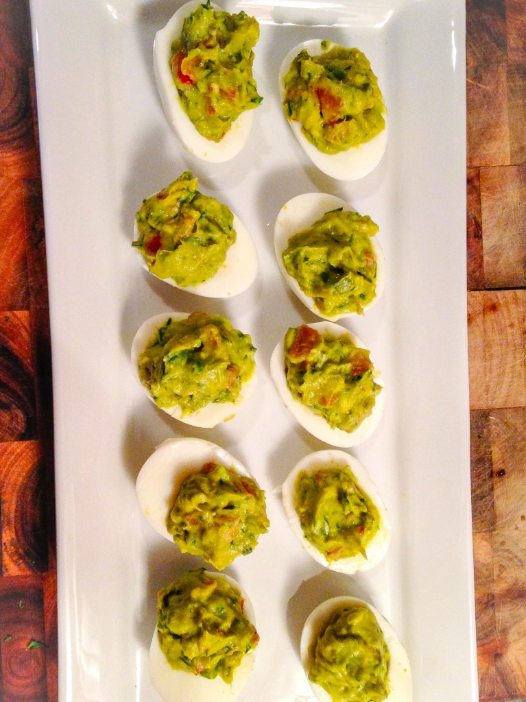 Dairy Free Deviled Eggs  Hold the Mayo Dairy Free Deviled Eggs Recipe Feel good