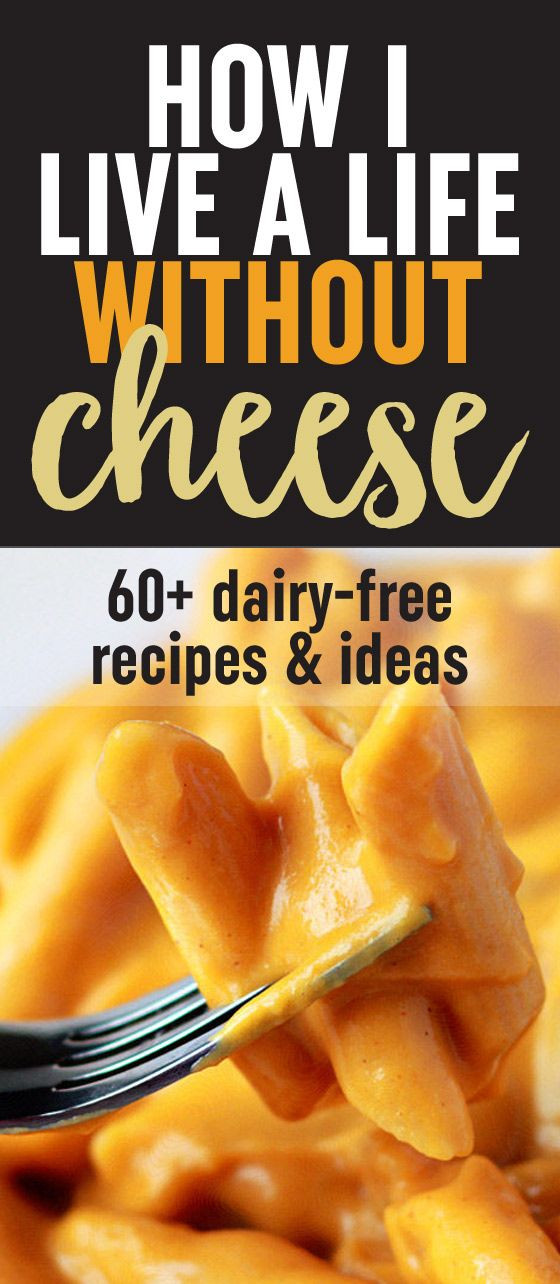 Dairy Free Diet Recipes  Best 20 Lactose free recipes ideas on Pinterest
