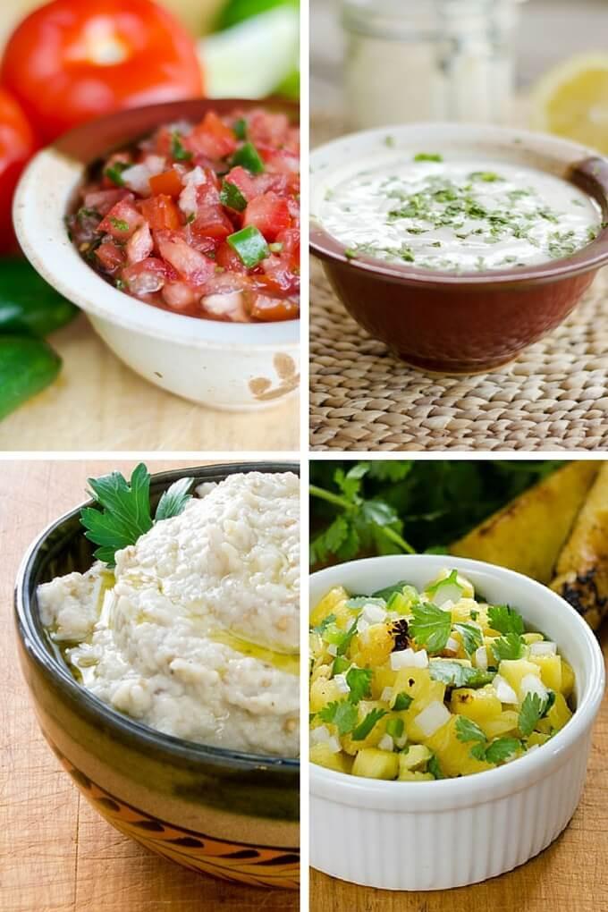 Dairy Free Dip Recipes  9 Easy Paleo Dip & Salsa Recipes