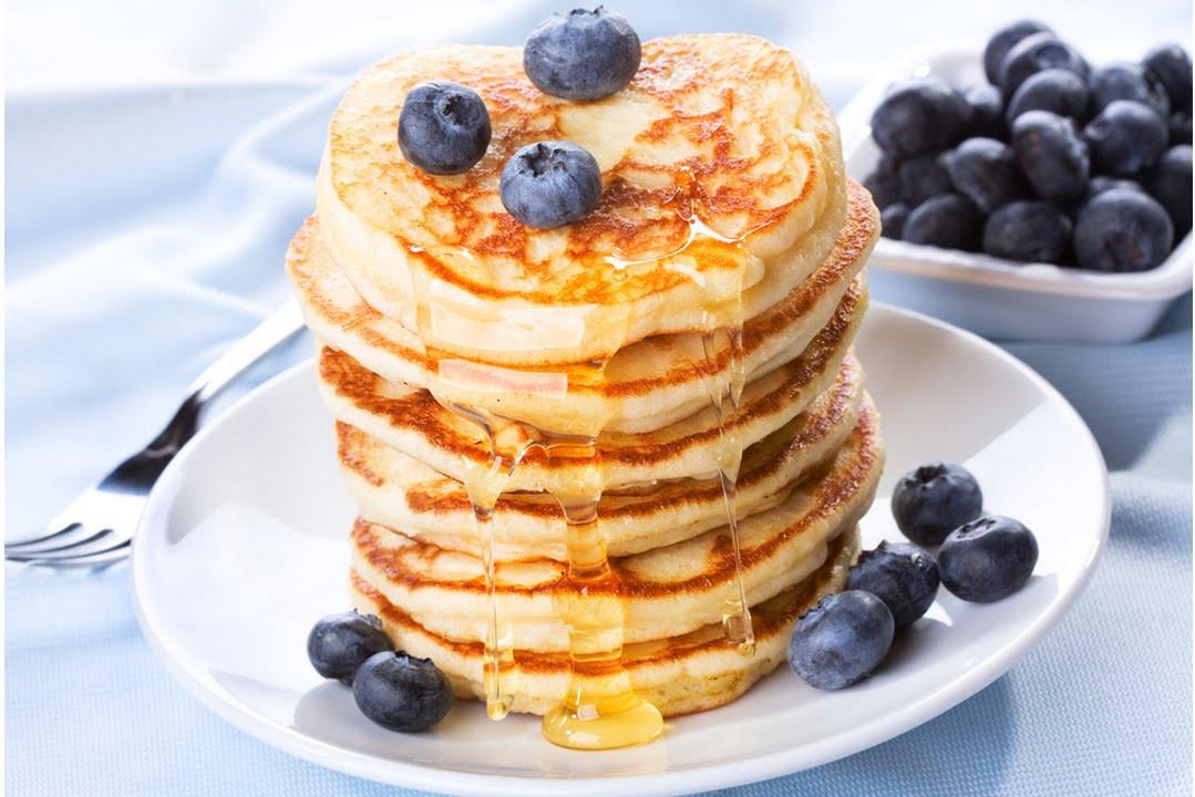 Dairy Free Egg Free Pancakes  Allergy Friendly Pancakes Gluten Free Dairy Free Egg