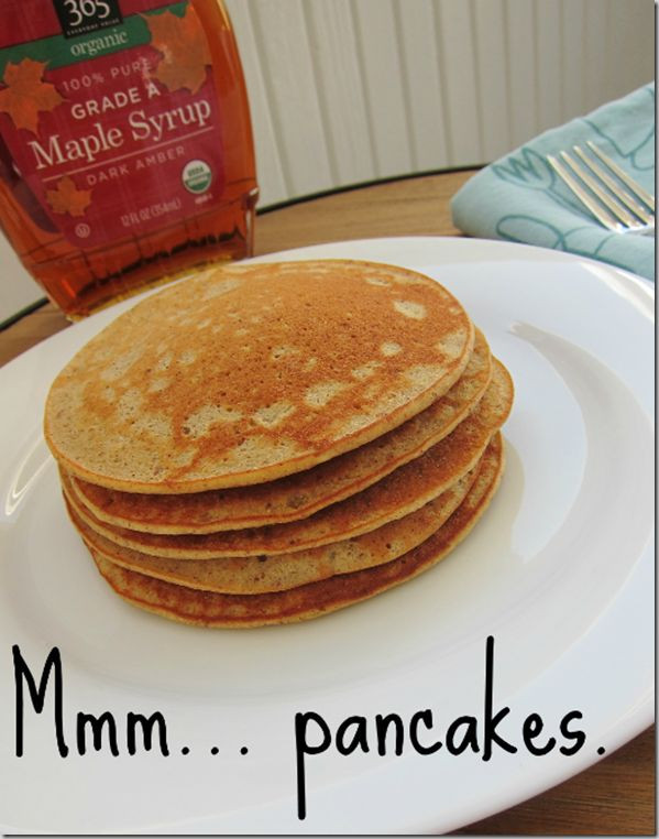 Dairy Free Egg Free Pancakes  25 best ideas about Egg free pancakes on Pinterest