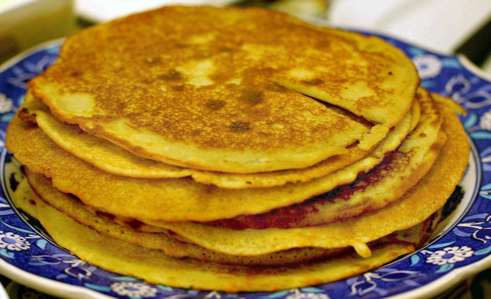 Dairy Free Egg Free Pancakes  Dublin With Food Allergies Egg Free Wheat Free Dairy