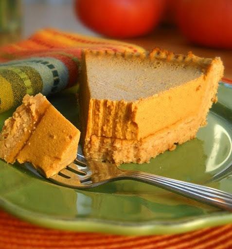 Dairy Free Egg Free Pumpkin Pie  Pumpkin Butter Pie and More Gluten Free Pumpkin Pie Recipes