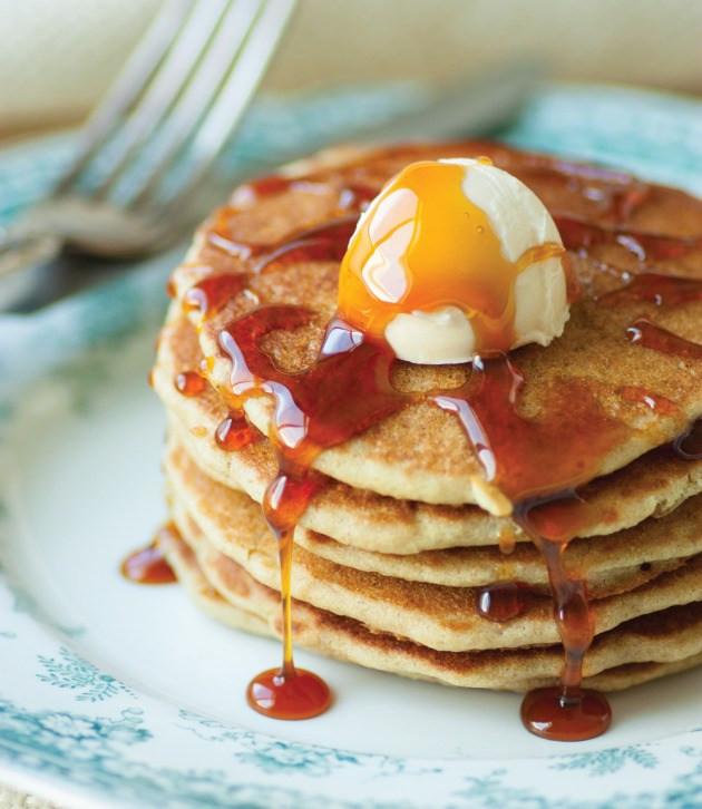 Dairy Free Egg Free Recipes  Gluten Free Dairy Free Egg Free Pancakes