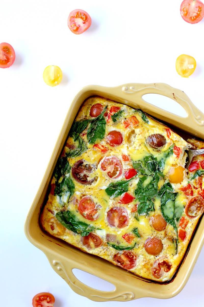 Dairy Free Frittata Recipes  10 Best Dairy Free Frittata Recipes