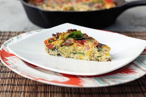 Dairy Free Frittata Recipes  10 Best Gluten Free Dairy Free Frittata Recipes
