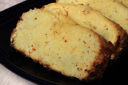 Dairy Free Garlic Bread  How To Use Coconut Flour