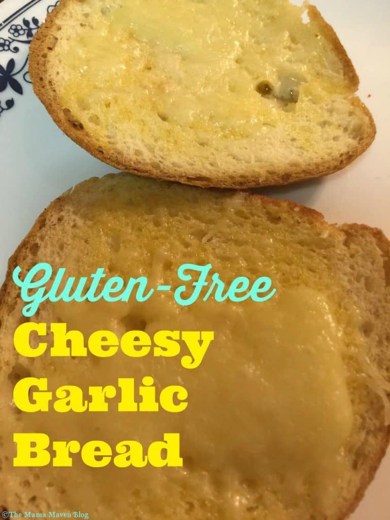 Dairy Free Garlic Bread  The Beyond Meat Challenge Can I fool My Family