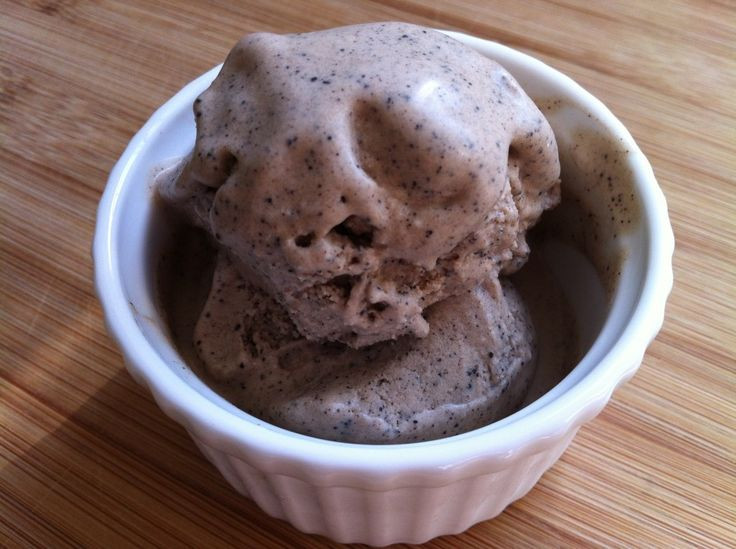 Dairy Free Ice Cream Maker Recipes  Dairy Free Coffee Ice Cream Recipe Healy Real Food