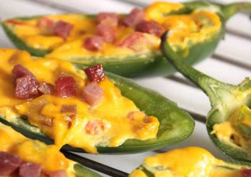 Dairy Free Jalapeno Poppers  Dairy Free Jalapeno Poppers Flo and Grace