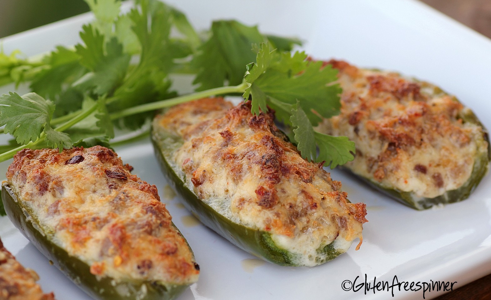 Dairy Free Jalapeno Poppers  Jalapeno Poppers