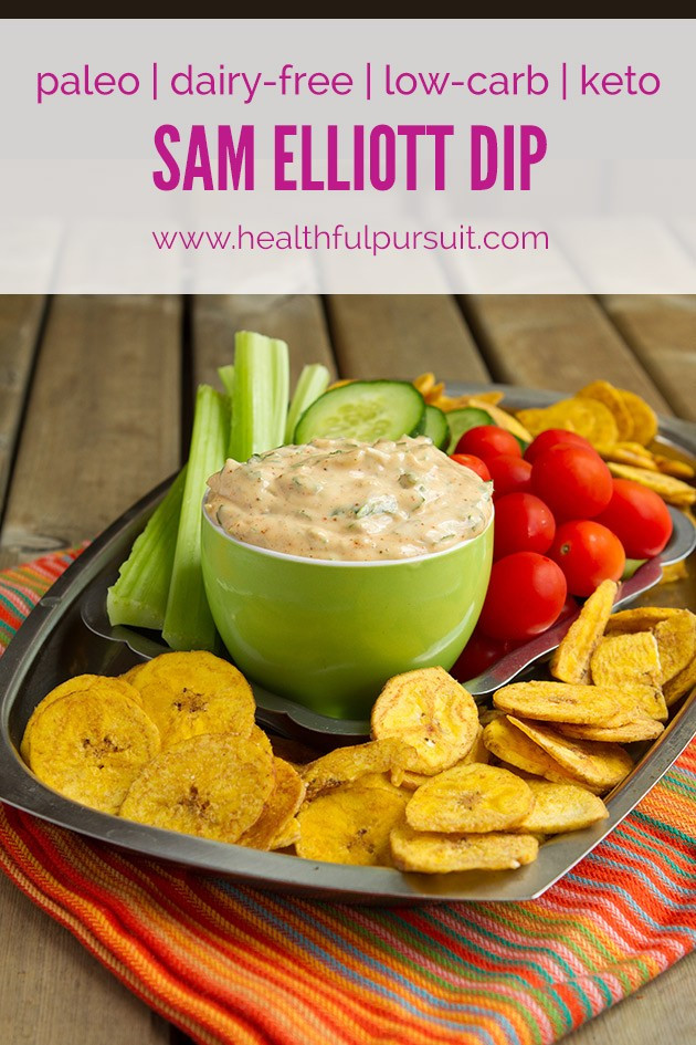 Dairy Free Keto Dinner Recipes Keto Dairy free Sam Elliott Dip