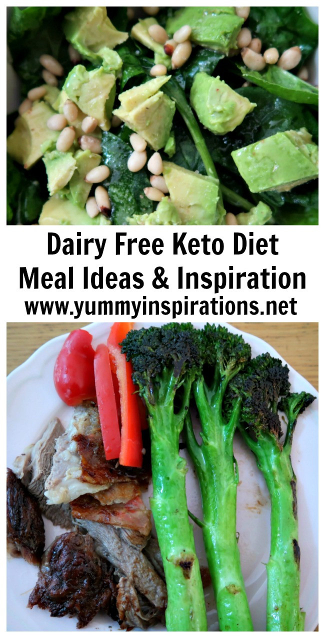 Dairy Free Keto Dinner Recipes Dairy Free Keto Diet Meal Ideas & Inspiration Day of