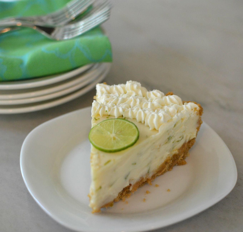 Dairy Free Key Lime Pie  Key Lime Pie Pamela s Gluten Free and Autoimmune Recipes