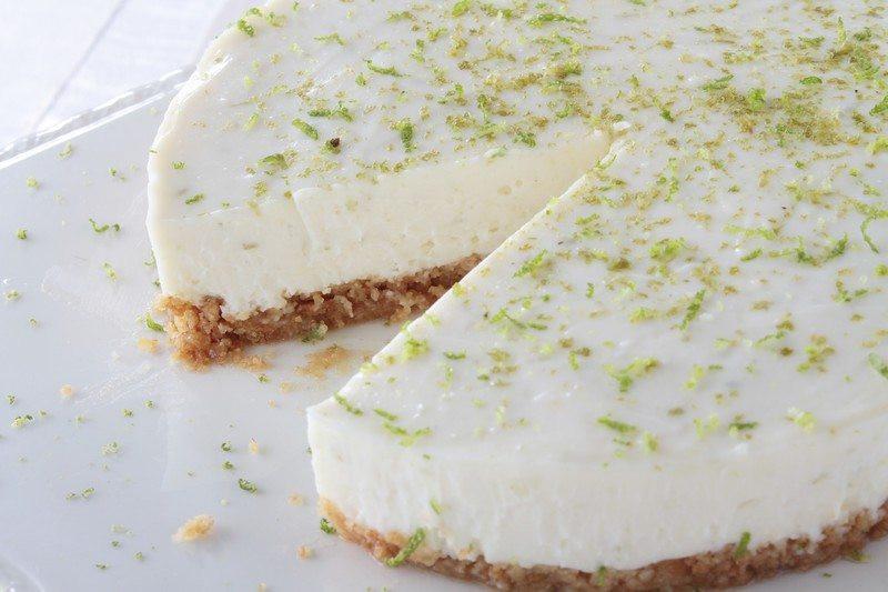 Dairy Free Key Lime Pie Recipe  20 Gluten Free Key Lime Pie Recipes…Yummy